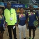 NIGERIA BERTH INTO ALL AFRICA SENIOR BADMINTON CHAMPIONSHIPS QUARTERFINALS OF TEAM EVENT