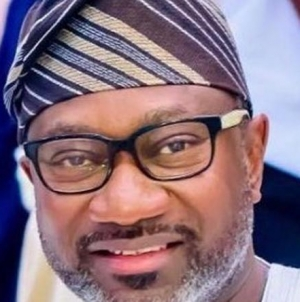MONEY WILL BE NO IMPEDIMENT IN CHUKWU'S TREATMENT SAYS OTEDOLA