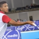 AFRICA'S NUMBER 1 BADMINTON PLAYER, PAUL VOWS TO RETAIN POSITION