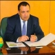 MOROCCO'S MOUAD HAJJI BECOMES CAF'S 5TH GENERAL SECRETARY