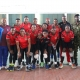 ZONE 3 CAVB CLUB CHAMPIONSHIPS: ARMY, CUSTOMS, POLICE WIN OPENER