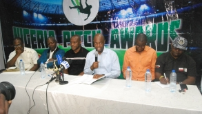 NIGERIA PITCH AWARDS ROLL OUT 2018 NOMINEES