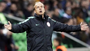WHAT SHOULD NIGERIA DO WITH COACH GENORT ROHR?