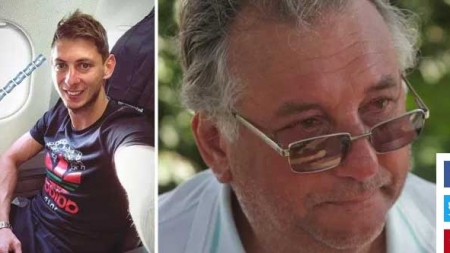ANOTHER TRAGEDY HIT'S SALA'S FAMILY AS DAD DIES OF HEART ATTACK