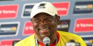 UGANDA'S COACH CALLS FOR EXPANDED CAF U17 TOURNAMENT