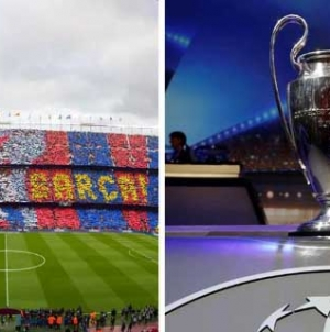 UEFA MAY CAP AWAY TICKETS PRICES IN CHAMPIONS LEAGUE