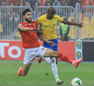 AL AHLY'S HEART NOT LARGE ENOUGH!