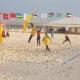 12 COUNTRIES IN NIGERIA FOR THE AFRICAN NATIONS BEACH VOLLEYBALL CUP SENIORS