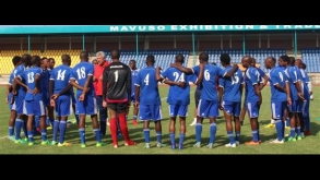 RACE TO CAMEROON 2020 CHAN BEGINS IN MALAWI