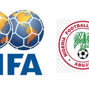 NIGERIA APPLIED FOR FIFA MEMBERSHIP ON VALENTINE DAY
