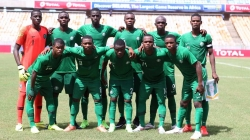 U17 AFCON: NIGERIA, GUINEA TANGO IN FIERCE SEMI FINAL CLASH