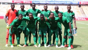 GOLDEN EAGLETS' WORLD CUP TICKET NOW CONFIRMED