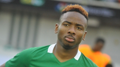 NFF TO ASSIST NWAKALI OVER PORTUGAL VISA ISSUE