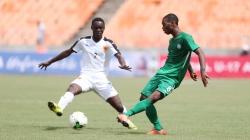GOLDEN EAGLETS FLY TO BRAZIL 2019 U-17 WORLD CUP