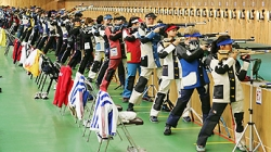 SWAN PRESIDENT BACKS INCLUSION OF SHOOTING SPORT IN NATIONAL SPORTS FESTIVAL