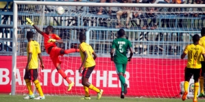 UGANDA'S COACH TIPS GOLDEN EAGLETS TO WIN U17 AFCON