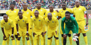 ZIMBABWE WANT FRIENDLY MATCH WITH NIGERIA