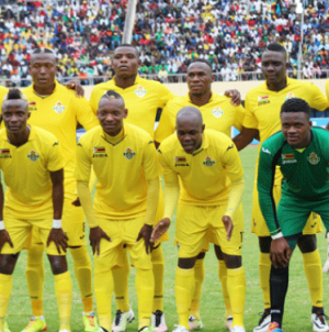 ZIMBABWE, KENYA LIST PROVISIONAL SQUAD FOR AFCON