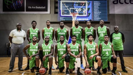 2019 FIBA WORLD CUP: D'TIGERS TO PLAY CANADA AND DOMINICAN REPUBLIC FRIENDLIES