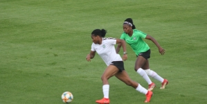 FRANCE 2019: EBI, OPARANOZIE, OSHOALA, 20 OTHERS IN NIGERIA'S FINAL SQUAD