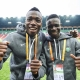 NIGERIA'S FLYING EAGLES SET TO REENACT THEIR FORM OF OLD