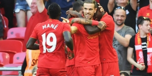 EPL: WILL LIVERPOOL TOPPLE CITY AT FINISH POINT?