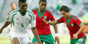 NO MOROCCAN FRIENDLY DUEL FOR SUPER EAGLES BEFORE 2019 AFCON, SAYS NFF