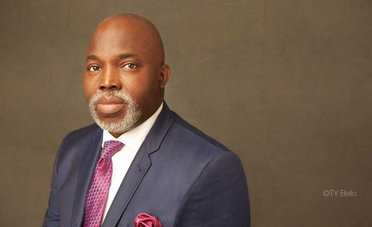 AMAJU PINNICK PROMISES A BETTER FOOTBALL FOR NIGERIA IN 2020