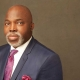 AMAJU PINNICK DROPPED AS CAF VICE-PRESIDENT