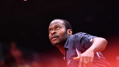 INJURY KNOCKS OUT ARUNA QUADRI OUT OF QATAR OPEN
