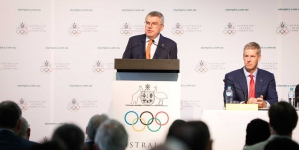 IOC MAY SANCTION ITALY'S NOC (CONI) OVER CEDING POWERS TO GOVERNMENT AGENCY