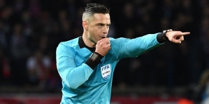 PSG-MANCHESTER UNITED REFEREE, SKOMINA TO REFEREE SPURS, LIVERPOOL UCL FINAL
