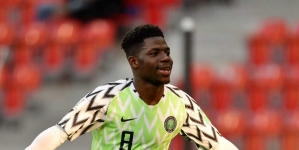 VIDEO: YOU AIN'T SEEN NOTHING YET, SAYS NEW FLYING EAGLE, DELE-BASHIRU