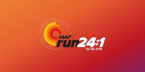 NIGERIA MISSES OUT AS IAAF HOLDS GLOBAL ONE-MILE RUN IN 24 COUNTRIES OVER 24 HOURS