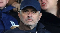 JOSE MOURINHO BECOMES TOTTENHAM HOTSPUR NEW MANAGER