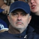 MOURINHO SAYS HE IS 'BORN-AGAIN' AT TOTTENHAM HOTSPURS