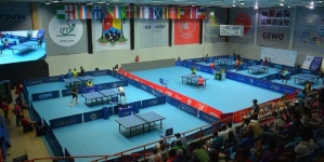 MOLADE OKOYA-TOMAS HALL CONFIRMED BY ITTF FOR 2019 ITTF AFRICAN CUP AND CLUB CHAMPIONSHIPS