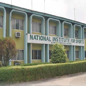 NIGERIA'S INSTITUTE OF SPORTS GETS NEW BOSS