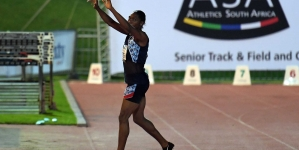 SEMENYA RUNS AT DIAMOND LEAGUE THIS SUNDAY