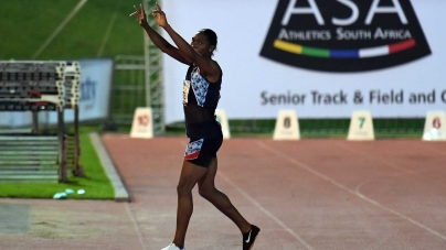 SEMENYA DECLINES TO RUN IN MOROCCO AFTER AN INITIAL BAN
