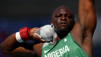 ATHLETICS FEDERATION OF NIGERIA ON BRINK OF BAN AS SPORTS MINISTER ACCUSES IAAF OF BLACKMAIL