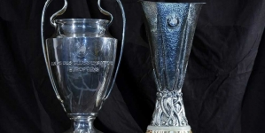CORONAVIRUS CLAIMS ANOTHER SPORTING EVENT AS UEFA POSTPONE CHAMPIONS LEAGUE & EUROPA LEAGUE