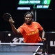 NTTF NATIONAL WOMEN SINGLES OPEN CHAMPIONSHIP DEBUTS IN LAGOS