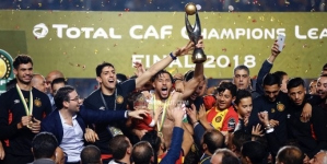 CAS OVERULES CAF ON CAF CHAMPIONS LEAGUE