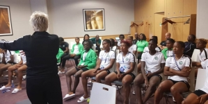 NFF DENIES OWING STRIKING SUPER FALCONS