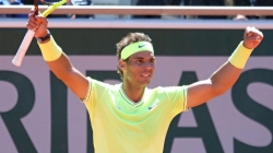 FRENCH OPEN 2019: RAFAEL NADAL WINS THIRD CONSECUTIVE FRENCH OPEN TITLE