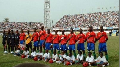 CAS RULED OUT GAMBIA'S BACKDOOR BID TO GET INTO AFCON 2019