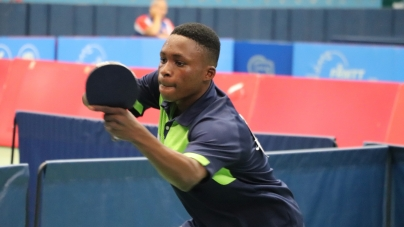 2019 AFRICAN GAMES: MATI, BELLO DOMINATE TABLE TENNIS TRIALS IN LAGOS