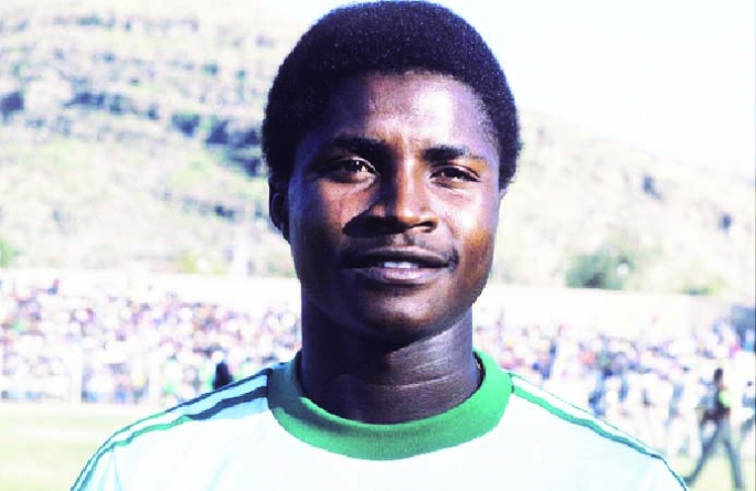 MUDA LAWAL: REMEMBERING NIGERIA'S FIRST FOOTBALL AMBASSADOR, 29 YEARS AFTER