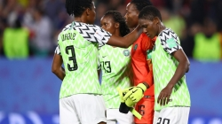SUPER FALCONS IN NERVY WAIT FOR PROBABLE ROUND OF 16 SLOT